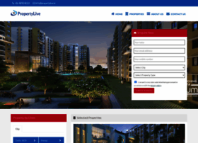Propertylive.in thumbnail