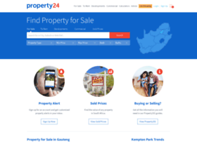 Propertymap.co.za thumbnail