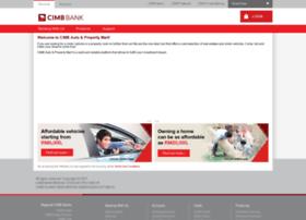Propertymart.cimbbank.com.my thumbnail