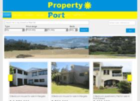 Propertyport.co.za thumbnail