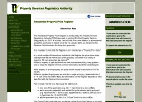 Propertypriceregister.ie thumbnail