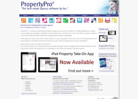 Propertypro.co.uk thumbnail