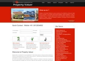 Propertyvaluer.org thumbnail
