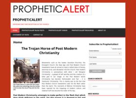 Propheticalert.net thumbnail