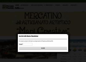 Propiazzola.it thumbnail