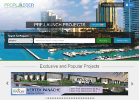 Propladder.co.in thumbnail