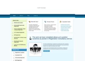 Proprietorshipregistration.com thumbnail