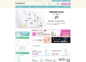 Prorissa.jp thumbnail