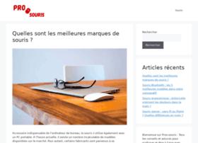 Pros-souris.fr thumbnail