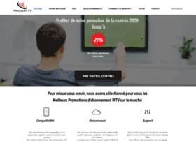 Prosat.tv thumbnail