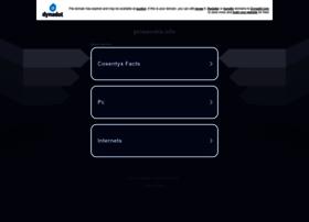 Prosecrets.info thumbnail
