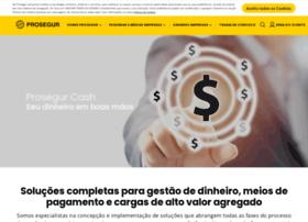 Prosegur.com.br thumbnail