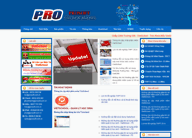 Prosoft.com.vn thumbnail