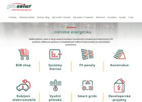 Prosolar.cz thumbnail