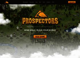 Prospectors.io thumbnail