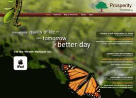 Prosperitypersonal.sg thumbnail