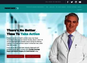 Prostatecancer911.com thumbnail