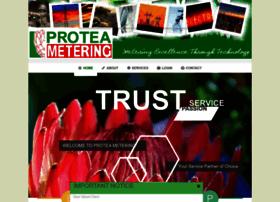 Proteametering.co.za thumbnail
