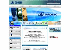 Protec5461.co.jp thumbnail