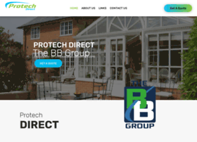 Protechdirect.co.uk thumbnail