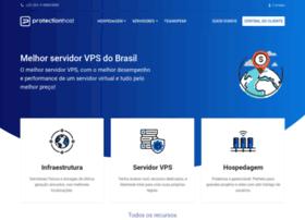 Protectionhost.com.br thumbnail