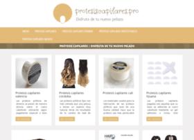 Protesiscapilares.pro thumbnail