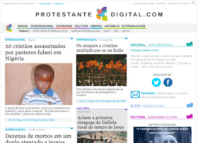 Protestantedigital.com.br thumbnail
