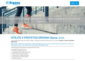Protetika-ergona.cz thumbnail