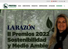 Protisa.eu thumbnail