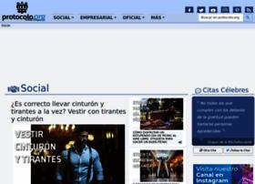 Protocolo.org thumbnail