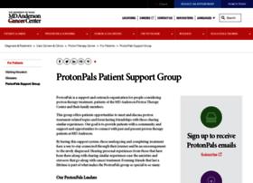 Protonpals.net thumbnail