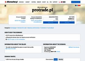 Protrade.pl thumbnail