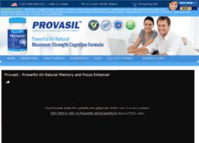 Provasil.co thumbnail