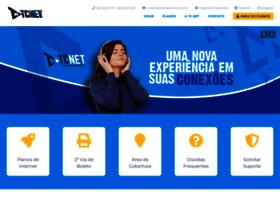 Provedortcnet.com.br thumbnail