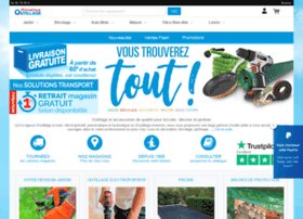 Provence-outillage.fr thumbnail