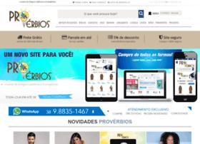 Proverbioslivraria.com.br thumbnail