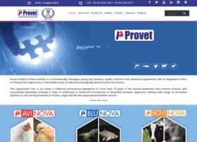 Provet.in thumbnail