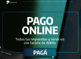 Provincianet.com.ar thumbnail