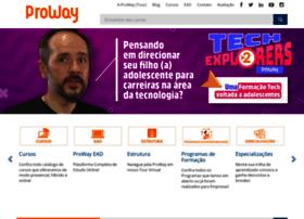 Proway.com.br thumbnail