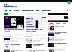 Proweblab.xyz thumbnail