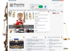 Proximainform.net thumbnail