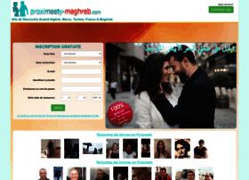 Rencontre Musulmane et Maghrébine - 100% gratuit !