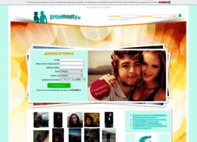 Proximeety.gr thumbnail