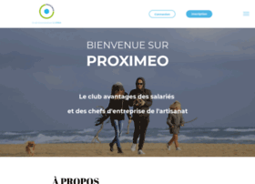 Proximeo-france.fr thumbnail