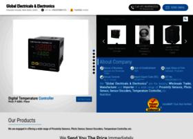Proximitysensors.in thumbnail