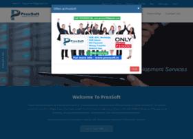 Proxsoft.in thumbnail