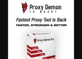 Proxybeast.net thumbnail
