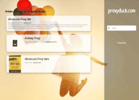 Proxyduck.com thumbnail