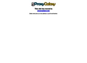 Proxygalaxy.pw thumbnail