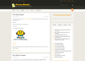Proxystash.org thumbnail